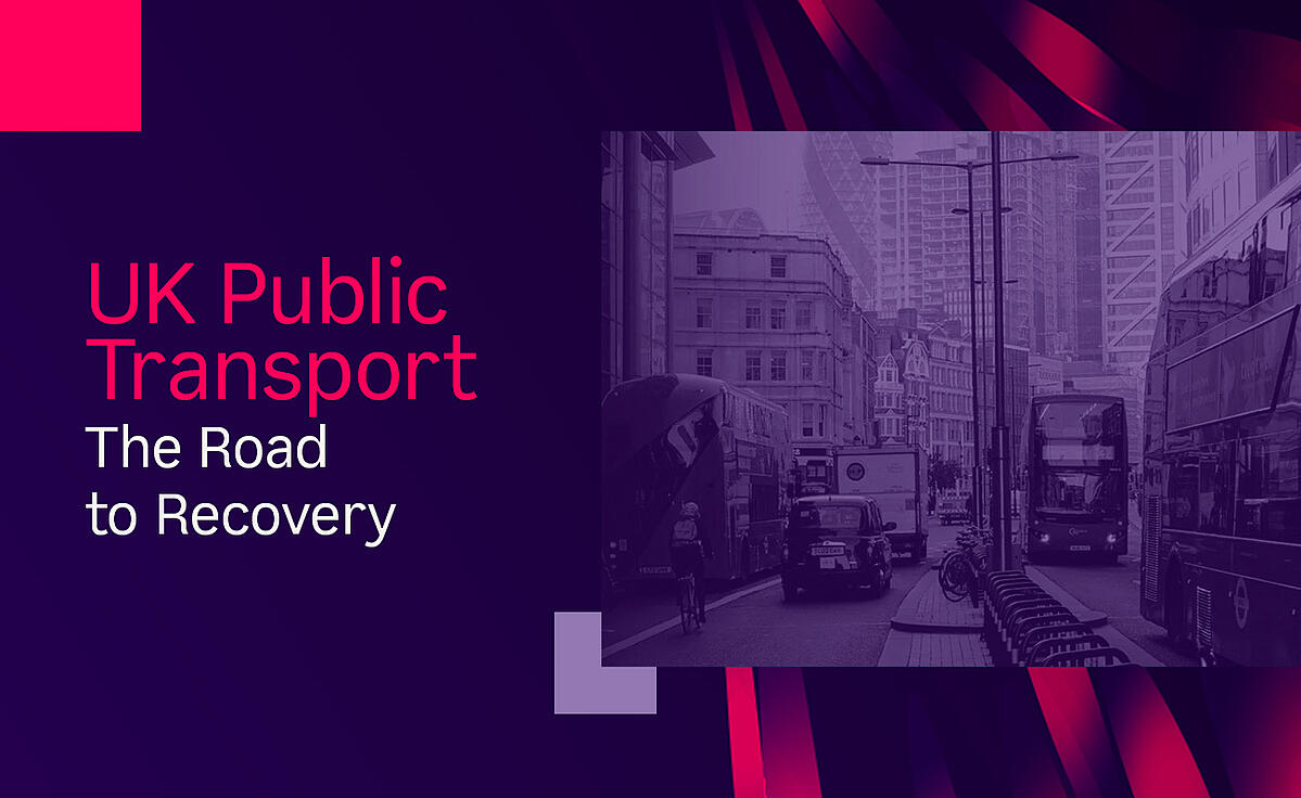 UK public transport - the road to recovery