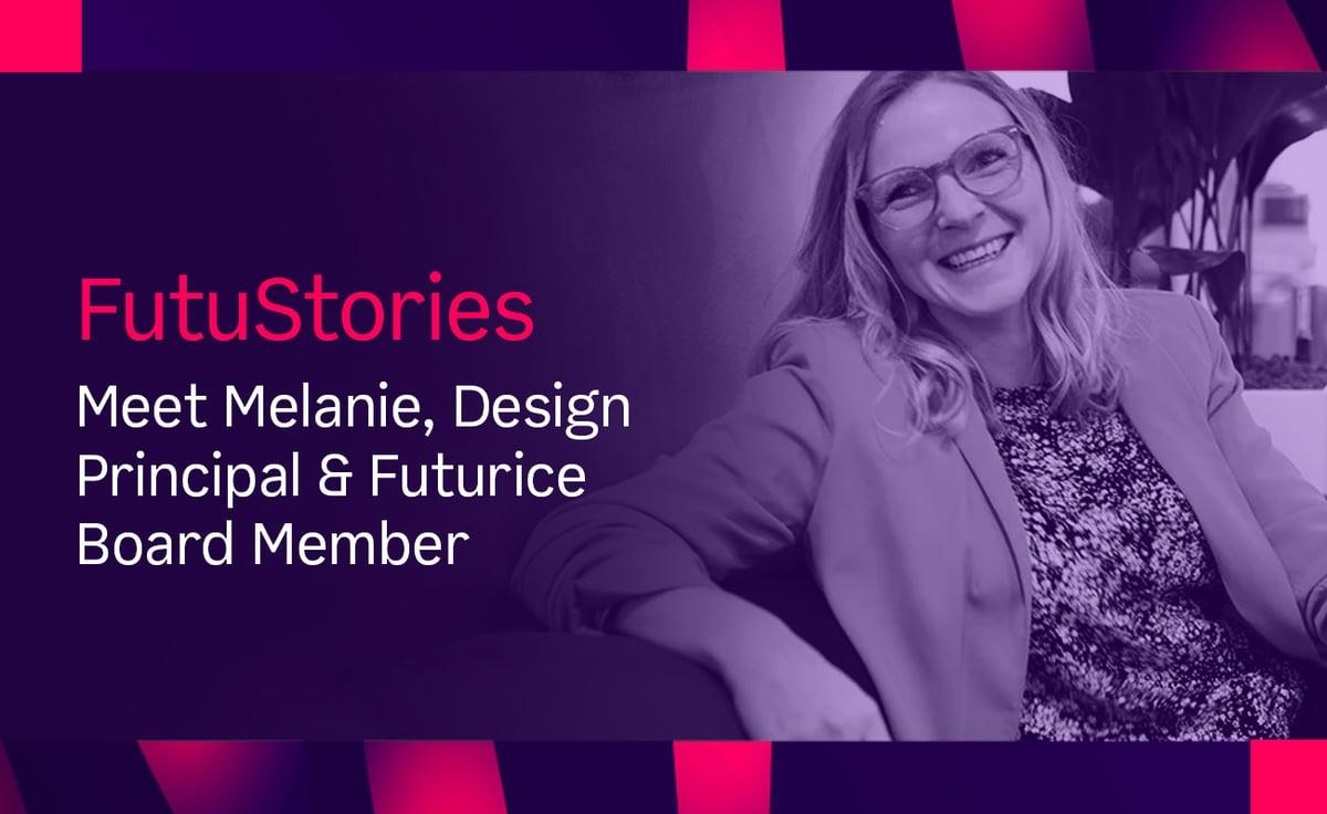 FutuStories: Melanie Dreser
