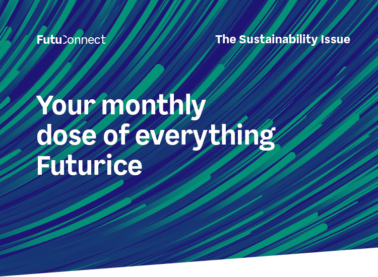 Futuconnect-Your monthly dose of everything Futurice