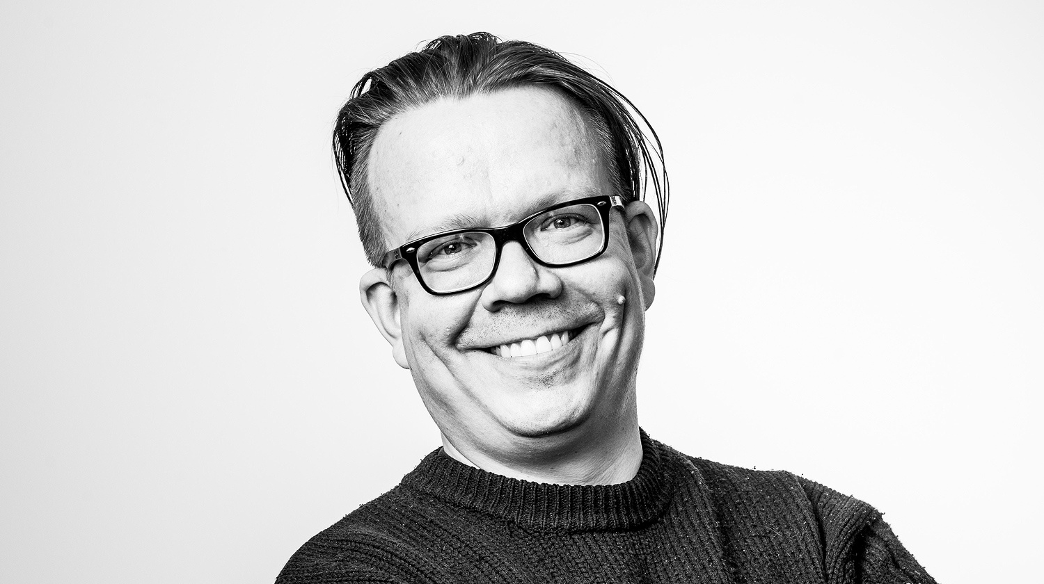Arttu | Communications Lead