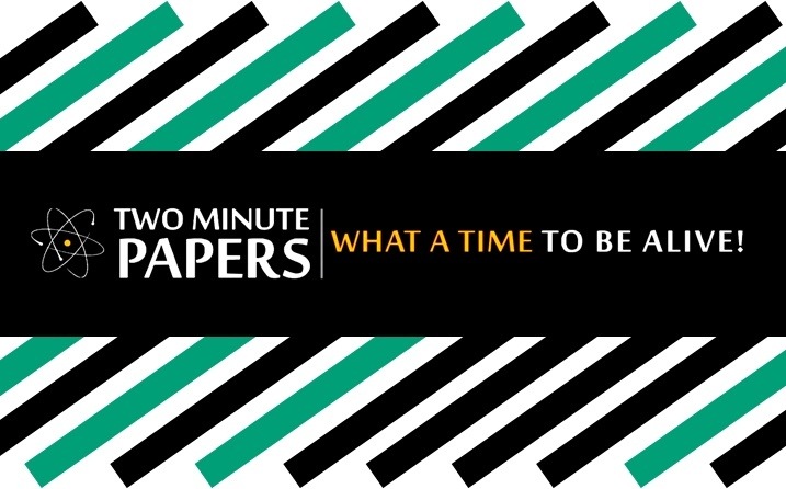 Two Minute Papers