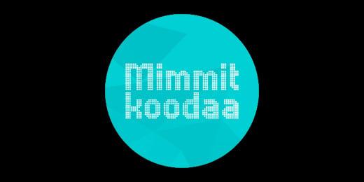 mimmit-koodaa